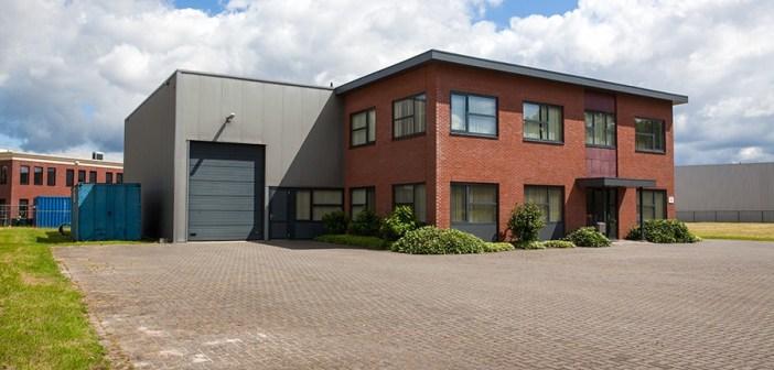 Specishops huurt bedrijfsruimte in Enschede
