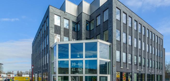 Syntrus Achmea RE&F verwerft gezondheidscentrum in Nieuwegein voor portefeuille zorgvastgoedfonds