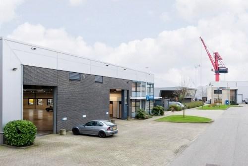 Verenfabriek Roveron koopt bedrijfsgebouw in Schiedam