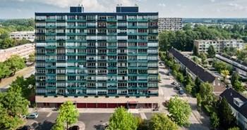 a.s.r. real estate en BAM Wonen verduurzamen 216 woningen in Utrecht