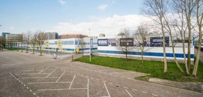 1.265 m² bedrijfsruimte in Rotterdam verhuurd aan Schrijver Metal Trading B.V.
