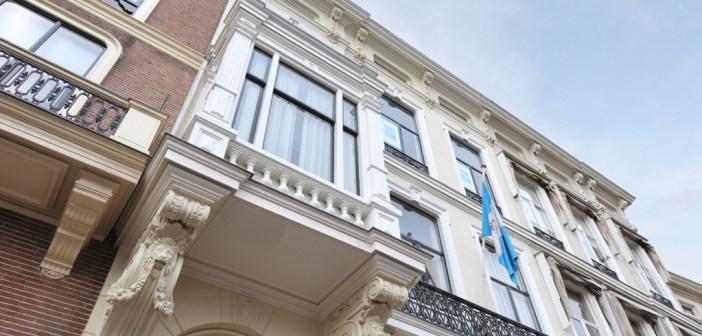 Canopy Investments koopt rijksmonument in Den Haag
