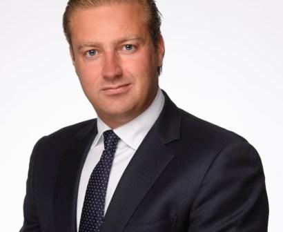 Hinfelaar wordt adviseur Retail Capital Markets Cushman & Wakefield