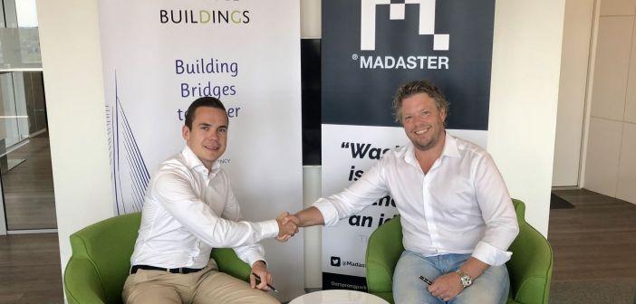 HumbleBuildings partner Madaster