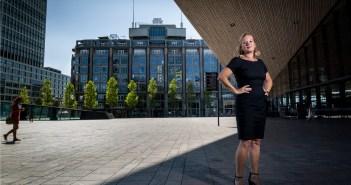 Equity Estate stelt Birgitta Padberg aan als Managing Director Groot Handelsgebouw
