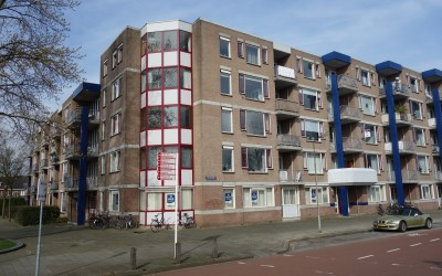 Kantoorruimte in Den Bosch verhuurd aan Reinier van Arkel
