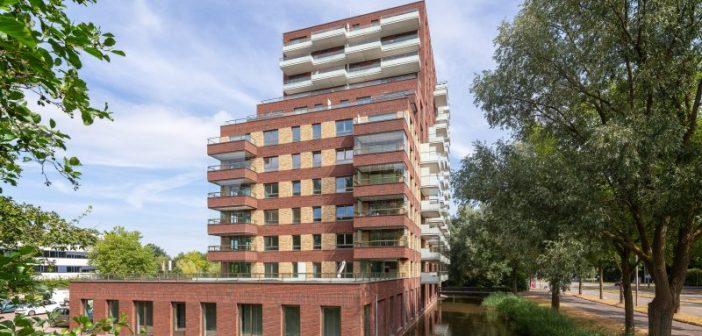 Oplevering 103 huurwoningen De Keizer in Amstelveen
