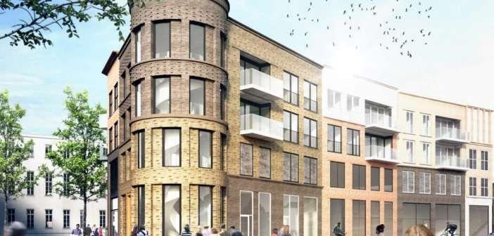 Top Vastgoed en AM RED openen het nieuwe centrum Brouwerspoort in Veenendaal