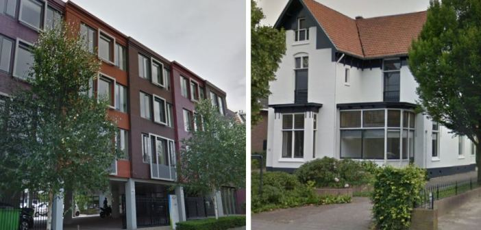 2 beleggingspanden in Arnhem verkocht