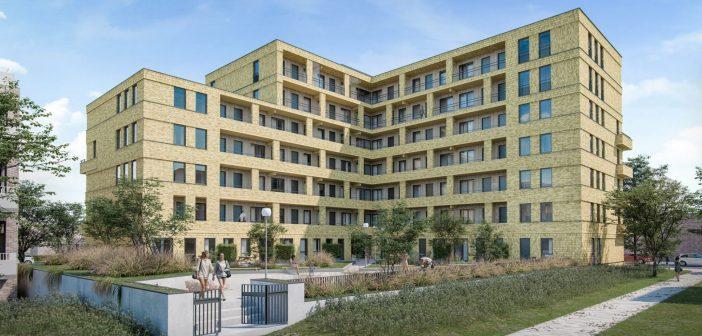 Amvest koopt 66 woningen in Amsterdam van APF