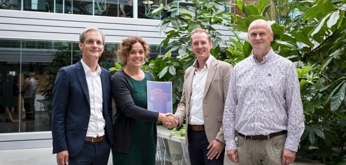 Bestaande Nederlandse kantoren 10 jaar eerder energieneutraal