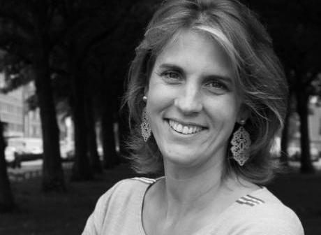 Debby van der Werf in dienst als ontwikkelingsmanager bij Blauwhoed