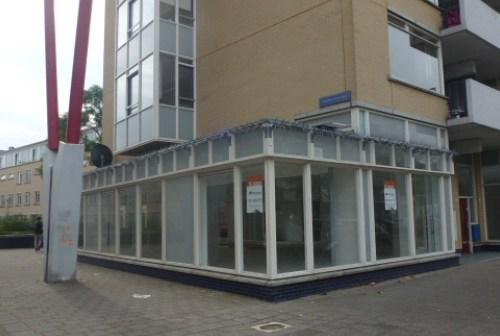 Kinderopvang Bimbola B.V. huurt van Gemeente Rotterdam