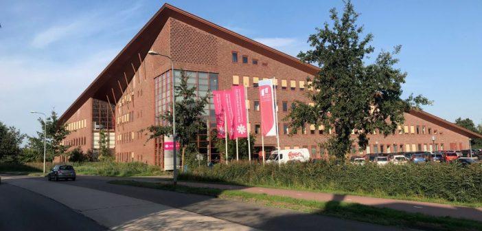 M7 Real Estate Netherlands verkoopt kantoorgebouw in Groningen