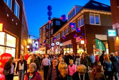 Nieuw centrum Rosmalen geopend
