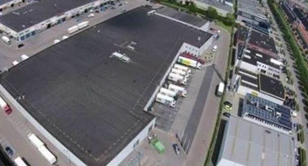 Tanger Markt koopt distributiecentrum in Den Haag