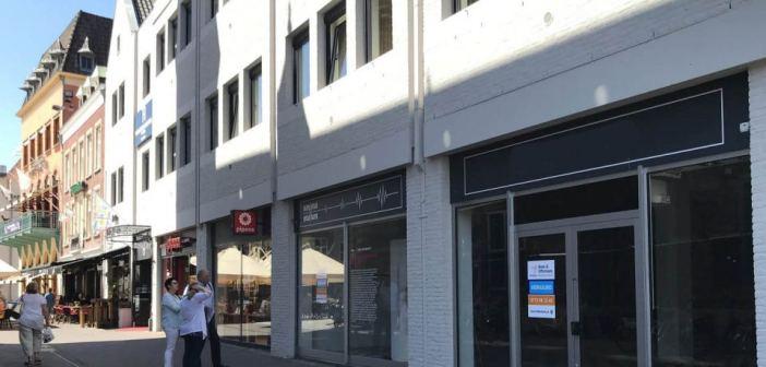 Ulla Popken huurt winkelruimte in het centrum van Venlo