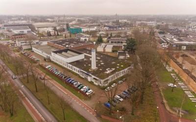 Voormalig schoolgebouw in Uden verkocht