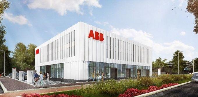 ABB vestigt zich op TU Delft Campus