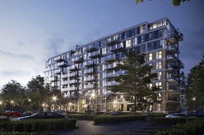 Bouwinvest investeert in 132 woningen in Utrechts transformatieproject