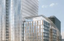 CBRE Global Investors sluit aanneemovereenkomst met Ballast Nedam voor uitbreiding World Trace Center Amsterdam