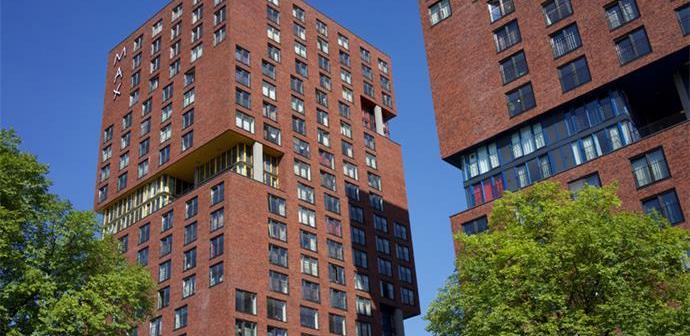Heimstaden en HOF Capital bereiken akkoord over de aan- en verkoop van Utrechtse appartementen