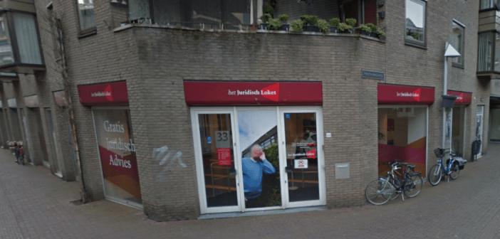 Het Juridisch Loket huurt 300 m² in Arnhem