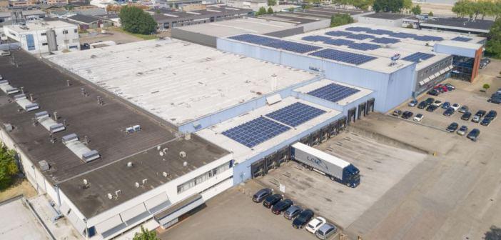 Huurder Continental Bakeries koopt bedrijfsruimte van ca. 23.000 m² in Dordrecht