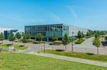 MBO Amersfoort huurt ruim 9.000 m² in Amersfoort (Vathorst)