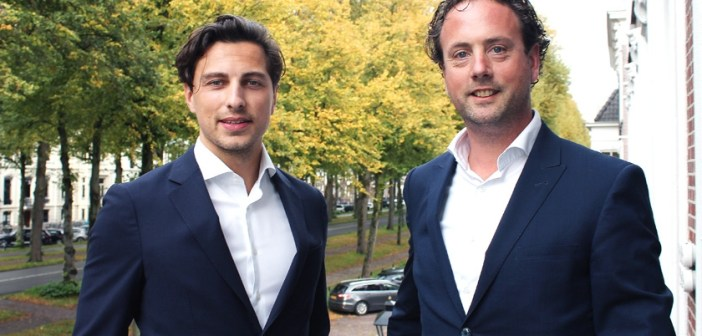 Mattijs Grondman en Jacques Bink naar Capital Value