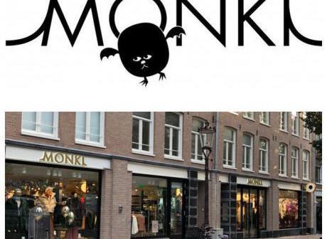 Monki opent tweede winkel in De Pijp in Amsterdam