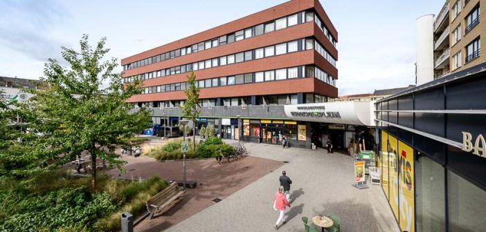 PingProperties verlengt en breidt huurcontract uit met supermarktketen ALDI aan het Eudokiaplein in Rotterdam