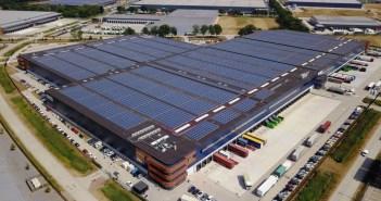 ProDelta zet nog sterker in op verduurzaming van de vastgoedportefeuille middels BREEAM-NL keurmerk en investering in het grootste zonnestroomproject van Nederland
