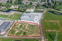 Progam verwerft perceel bedrijfsgrond in Ridderkerk