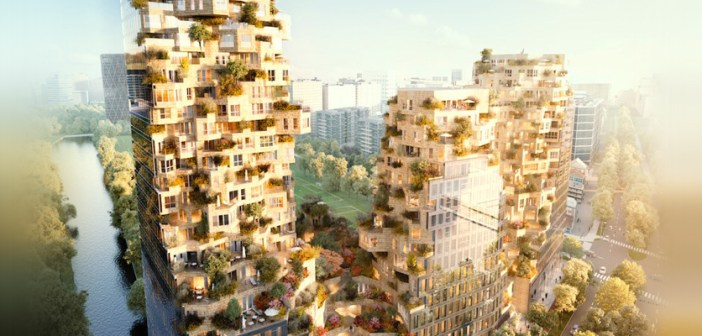 Q-Park tekent langjarige overeenkomst voor OVG Real Estate ontwikkeling 'Valley' in Amsterdam