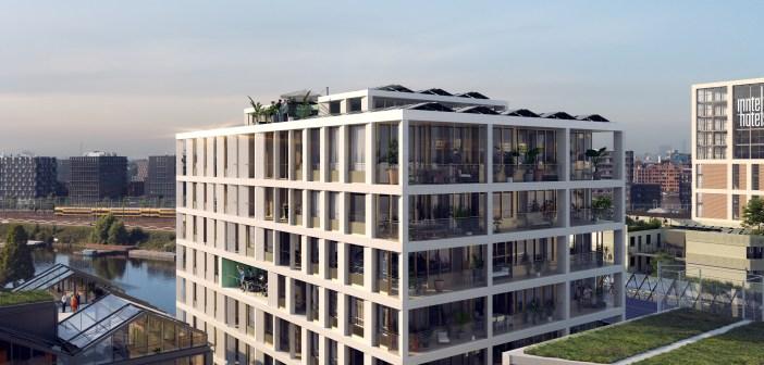 VORM verwerft Kavel 3 op Oostenburg van Stadgenoot