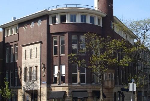 Vervat Vastgoed koopt het Rijksmonumentale Rotterdamsche Hypotheekbank gebouw