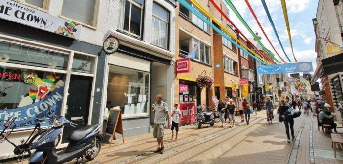 Zumo opent winkel in Groningse Folkingestraat