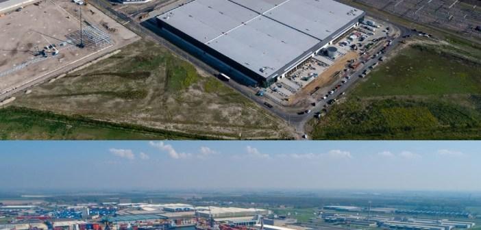 Hansainvest Real Assets koopt PM2 logistieke portefeuille in Rotterdam-Maasvlakte en Moerdijk