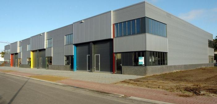Particuliere belegger koopt 5 bedrijfsunits in Hengelo