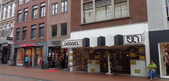 The Athlete's Foot Nijmegen vestigt zich aan de Molenstraat 26 te Nijmegen Tom Driessen