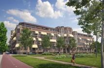 VORM trekt vergunning transformatie monumentale Berlagehuis in