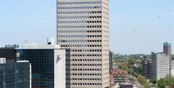 Vertigo Games B.V. huurt in kantoorgebouw Hofpoort te Rotterdam