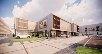 AM versterkt winkelen en verblijven in Alkmaar: Noorder Arcade en voormalig Ringerspassage samen verder als 'Ringers Winkelcentrum'