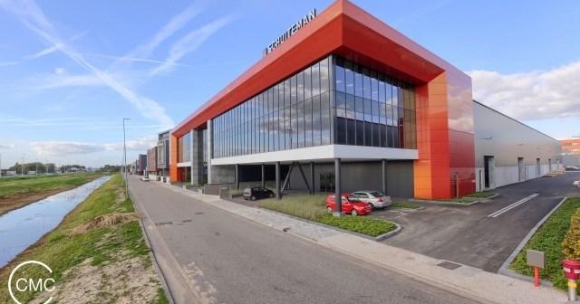 Firma Hout en Staal huurt bedrijfsruimte in Ede