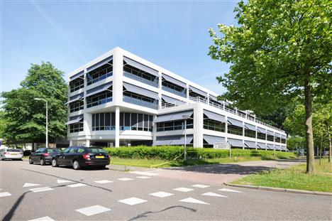 For All IT Services huurt 472 m² kantoorruimte in Amersfoort