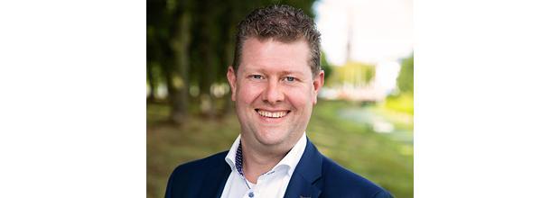 Guido Slokkers verruilt DGBC voor Antea Group