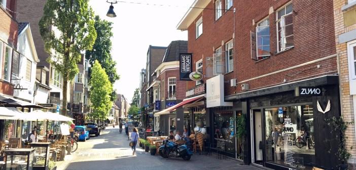 Herenmodelabel Blue Industry huurt winkelruimte in centrum Eindhovenq