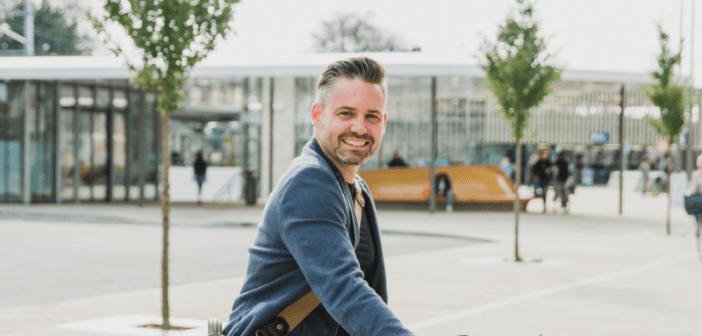 Jeroen Eisen gestart als Acquisitie Manager bij Altera Vastgoed