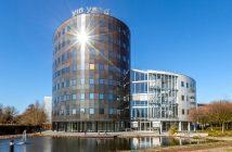 Merin breidt uit in Utrecht met uniek kantoorgebouw Yin Yang